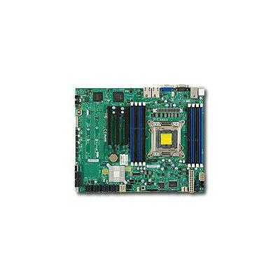 Supermicro MBD-X9SRI-F-O server/werkstation moederbord