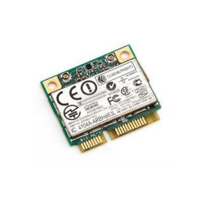 Lenovo netwerkkaart: Wireless LAN 11b/g Wireless LAN Mini PCI