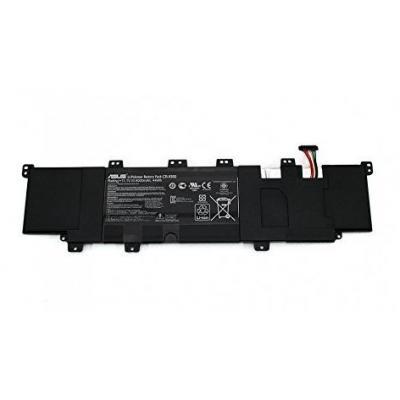 Asus batterij: 4000 mAh, 44 Wh