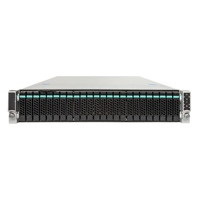 Intel server: Server System R2224GZ4GC4