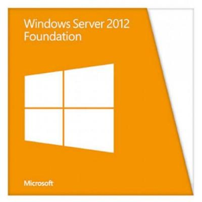 Great deals windows server 2012 foundation