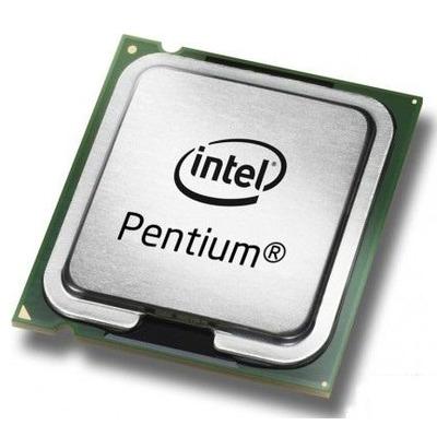 HP 635500-001 processoren