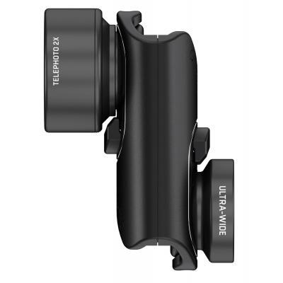 Olloclip : Active Lens Set - Zwart