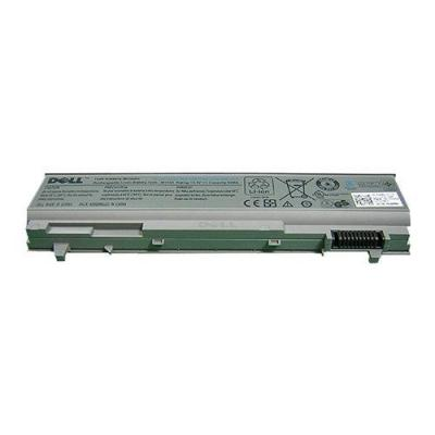 DELL Lithium-Ion, 6-Cell, 60 WHr notebook reserve-onderdeel