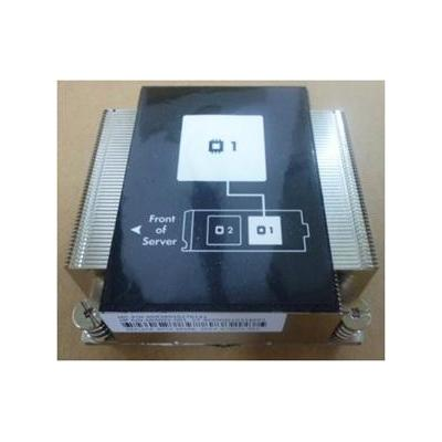 Hewlett Packard Enterprise Processor one heatsink Hardware koeling