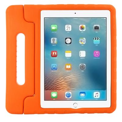 Kidscover iPad 2017-2019 Orange, Incl Stylus/Scrnprote Beschermende verpakkingen