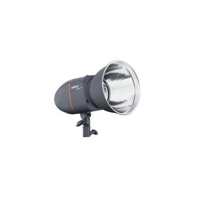 Walimex fotostudie-flits eenheid: pro Newcomer 150 - Grijs