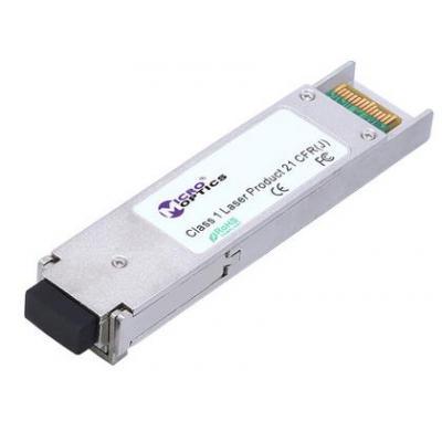 MicroOptics 10GBASE-SR, 850nm VCSEL, MM, 300m Netwerk tranceiver module
