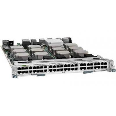 Cisco Nexus 7000 F2 netwerk switch module