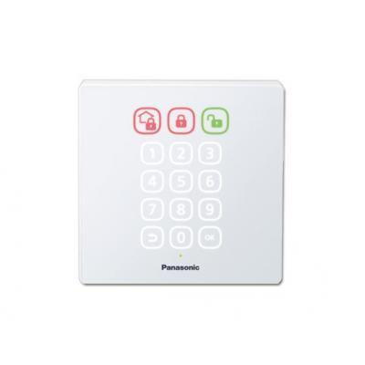 Panasonic toegangscontrolesystem: KX-HNK101EX1 - Wit
