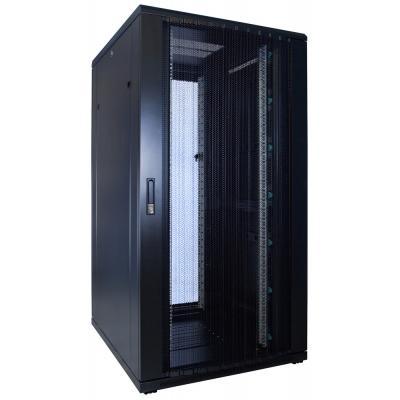 DS-IT 32U serverkast met geperforeerde deur 800x1000x1600mm (BxDxH) Rack