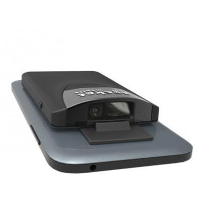 Socket Mobile SOCKETSCAN S840 Barcode scanner - Zwart