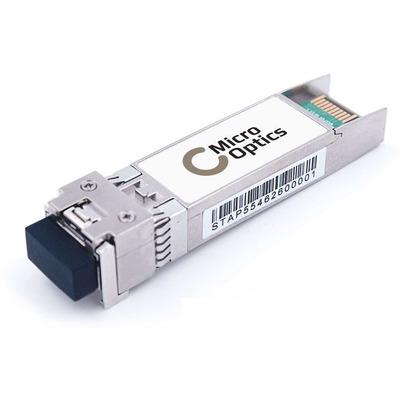 MicroOptics MO-SFP10G-ER-JN Netwerk tranceiver module