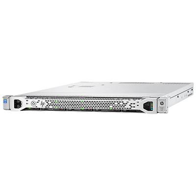 Hewlett packard enterprise server: ProLiant DL360G9