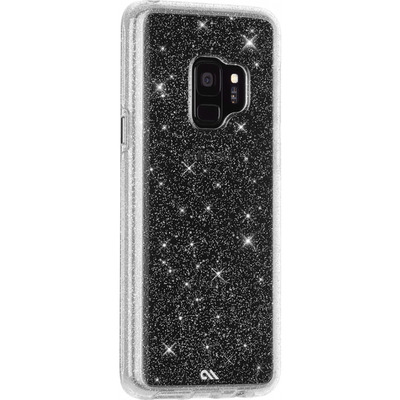 Case-mate SHEER CRYSTAL Mobile phone case - Zilver, Transparant