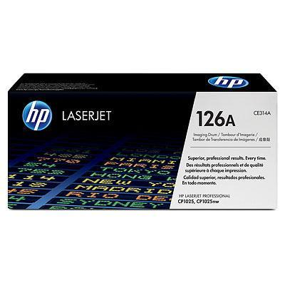 HP 126A Imaging printing supplies Drum