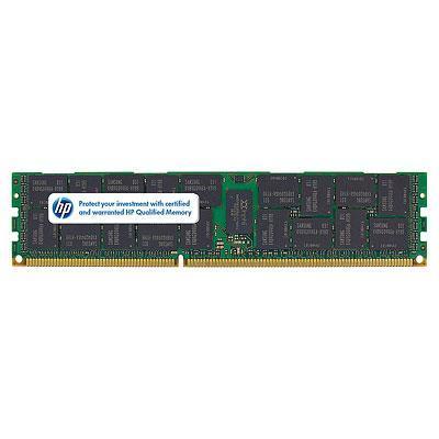 Hewlett Packard Enterprise 2GB DDR3 SDRAM RAM-geheugen - Refurbished B-Grade