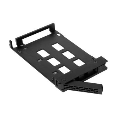 Icy Dock MB322TP-B Computerkast onderdeel - Zwart