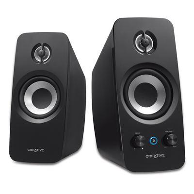 Creative Labs 51MF1670AA000 Speaker