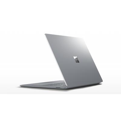 Microsoft laptop: Surface Laptop2 i7/16/1TBssd Platinum Eng.int./NL - Platina
