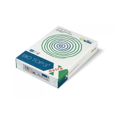 Biotop 3 A4 80g/pallet 40x2500v Papier