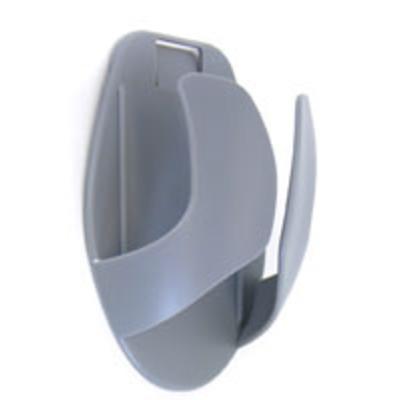 Ergotron StyleView Mouse Pouch Montagekit - Grijs