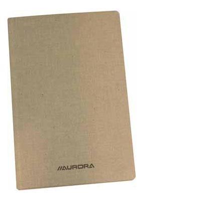 Aurora register: COPYBOOK LINN 14X22 GER 192 V