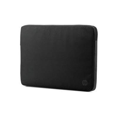 "Hp laptoptas: 11.6"" Spectrum Black Sleeve - Zwart"