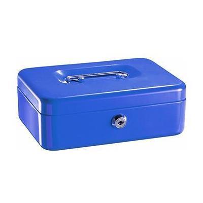 Rieffel VT-GK 2 BLAU sleutelkast - Blauw
