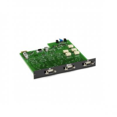 Black Box Pro Switching System Plus A/B Switch Card, DB9 Interfaceadapter