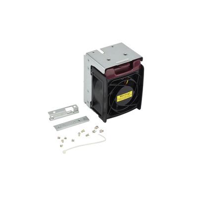 Supermicro 80mm, 5000 RPM, 68.3 cfm, 45 dB Hardware koeling