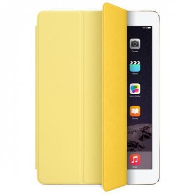 Apple tablet case: iPad Air Smart Cover - Geel