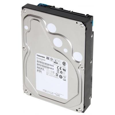 Toshiba MC04ACA400E - 4TB, 3.5, SATA3, 7200RPM Interne harde schijf
