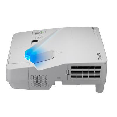 NEC beamer: UM301W