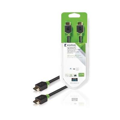 König KNV34000E10 HDMI kabel
