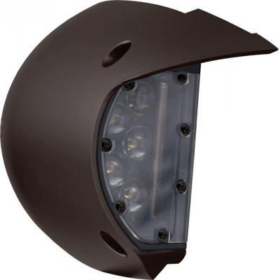Panasonic IR LED Unit, brown Beveiligingscamera bevestiging & behuizing - Bruin