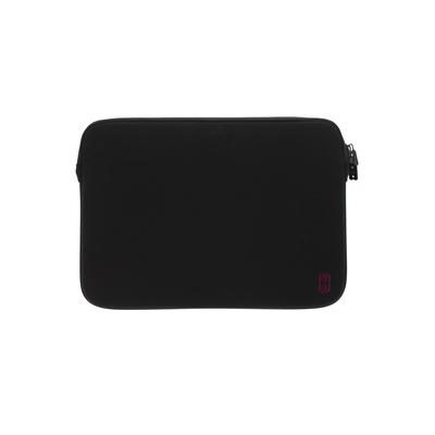 MW 410007 Laptoptas - Zwart, Kers