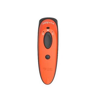 Socket Mobile DuraScan D730 Barcode scanner - Oranje