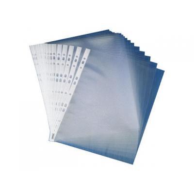Staples inbinder: Showtas SPLS A4 0,1mm helder/ds100