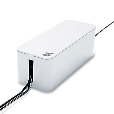 Bluelounge CableBox - Wit