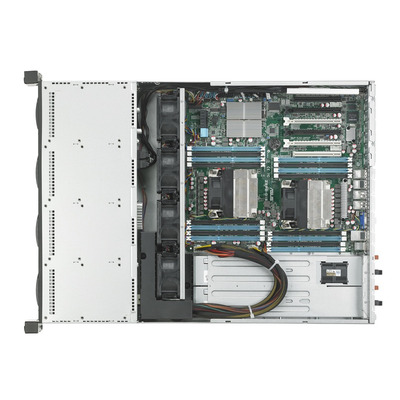 Asus server barebone: RS720-E7/RS12-E
