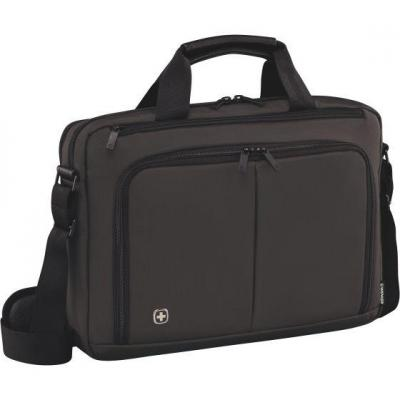Wenger/swissgear laptoptas: Source 14 - Zwart