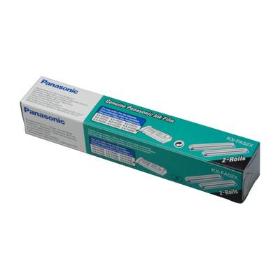 Panasonic 2 Ersatzfilme Thermal papier