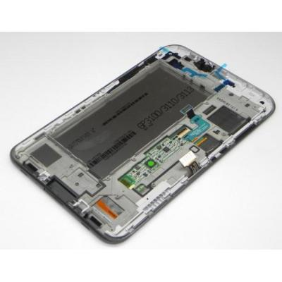 Samsung mobile phone spare part: Complete Front+LCD+Touchscreen