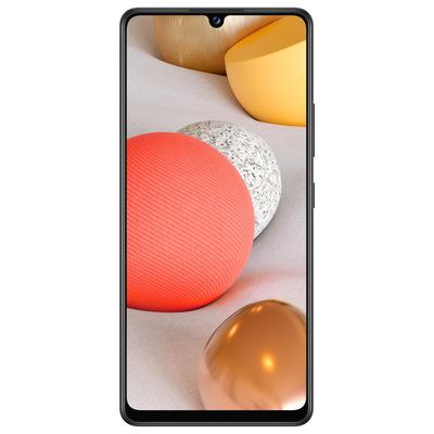 "Samsung Galaxy A42 5G 6,6"" Smartphone - Zwart 128GB"