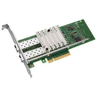 Cisco netwerkkaart: Intel Dual Port 10 GbE SFP+ Ethernet X520 Server Adapter