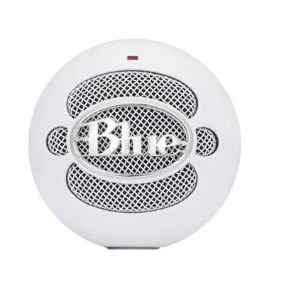 Blue microphones microfoon: Snowball iCE - Wit
