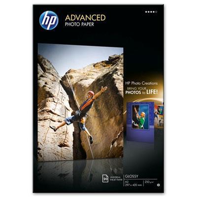 HP Q8697A fotopapier