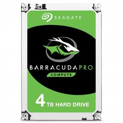 Seagate interne harde schijf: Barracuda Barracuda Pro