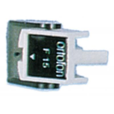 Dreher&kauf  AV apparatuur: Platenspelernaald Ortofon N15 univ.